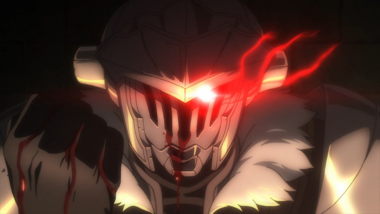 Goblin Slayer - 07 - Large 34